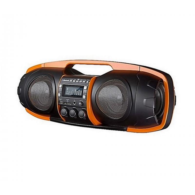 KS-BT600 BLUETOOTH music system with FM radio