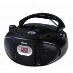 KS-709A CD Boombox with PLL AM/FM radio