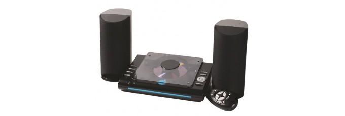 CD Micro-System