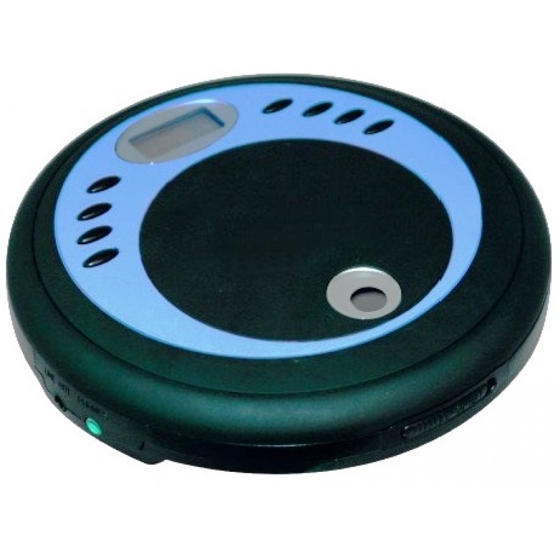 KS-307 Portable CD/MP3 Player