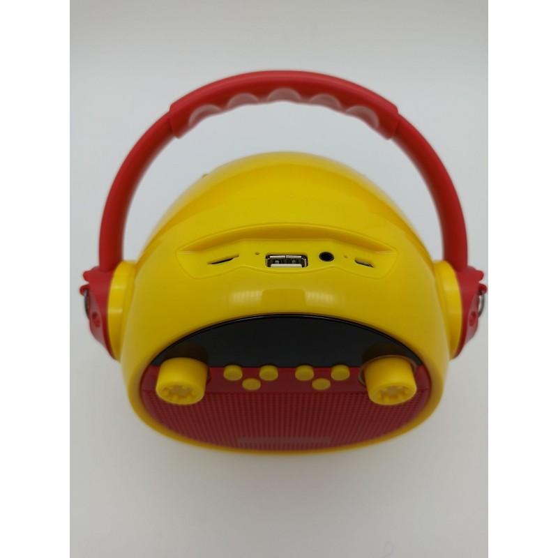 KS-VTK10 Party Speaker/Karaoke