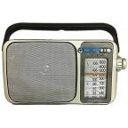 KS-29 Portable AM/FM radio